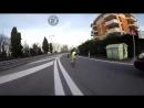 Dafnefixed Handbike vs Fixedgear
