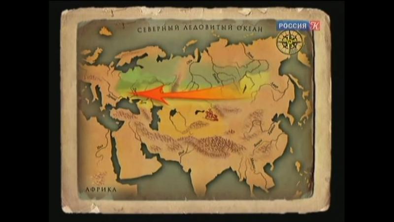 Половецкие племена куда исчезли половцы и говорящие камни
