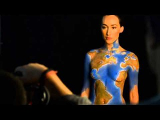 Maggie Q   Fight Climate Change With Diet Change