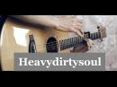 Twenty One Pilots Heavydirtysoul fingerstyle guitar cover FREE TABS