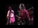 Miles Davis Band featuring John Scofield Guitar solo