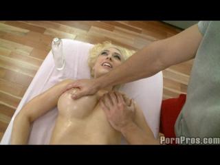 Kagney linn karter - porn pros - massage creep - kagney gets her sweet tit massaged