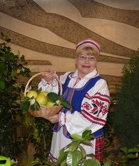 Тарасевич Наталья (Шмакова)