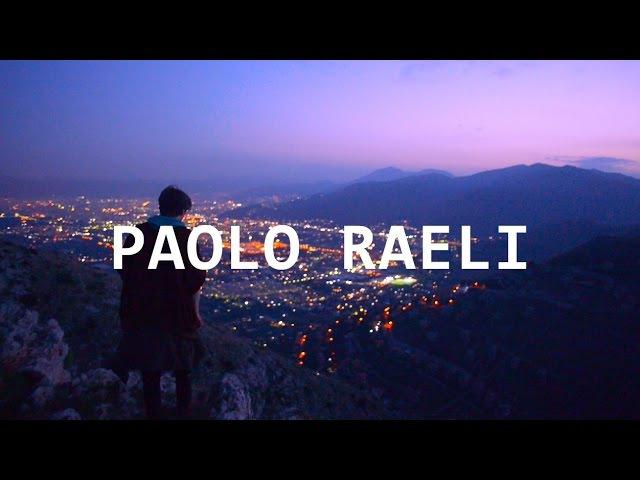 Chi è Paolo Raeli