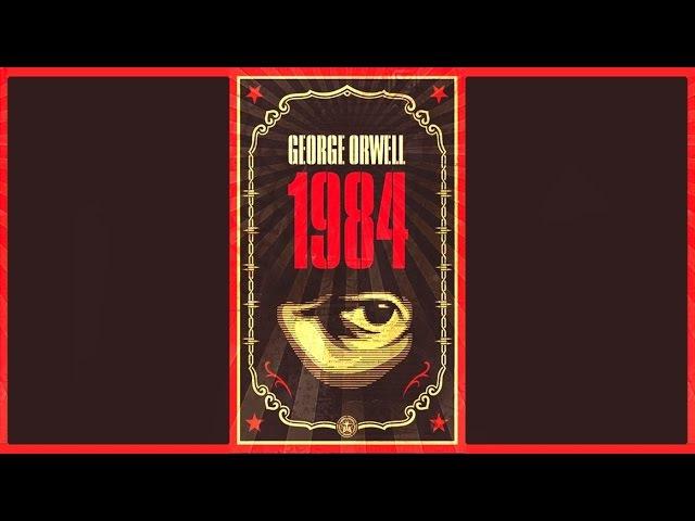 🔴1984🔴 ⇨ George Orwell 🔈livre audio en français 🔈