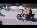 Drift-trike AMA-CP/ Girls DriftThat 2017