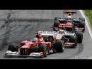 F1 Hamilton vs Vettel vs Alonso - Best 3 Drivers in the World? Compilation [1080p] - Cruzadelol