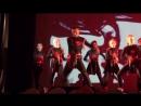 X-Zibit-Школа танцев