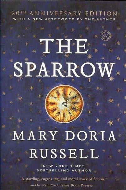 The Sparrow (The Sparrow #1)