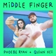 Quinn XCII, Phoebe Ryan - Middle Finger