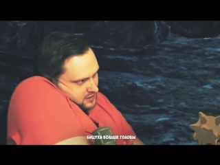 MADEVIL -  Я ЕМ САЛАТ (RUSSIA PAVER Bratishkoff Куплинов Михалина) MMV 116