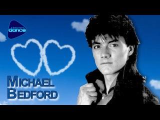 Michael Bedford  -  When Angels Talk  (1987) [Full Album]