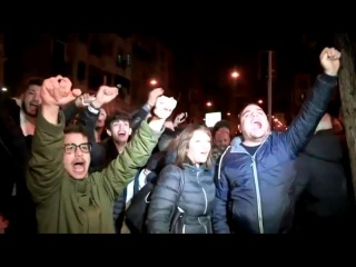 Real Madrid players can't sleep, Napoli fans sing all night | 2017