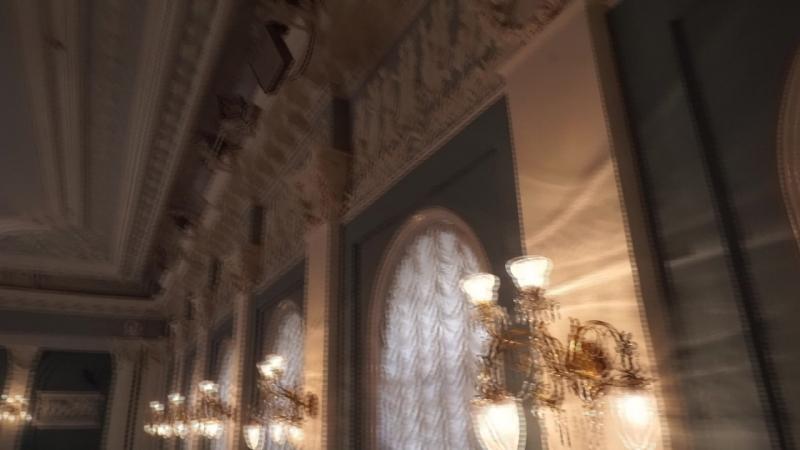 Дом Благородного Собрания Дом Союзов Октябрьский Зал