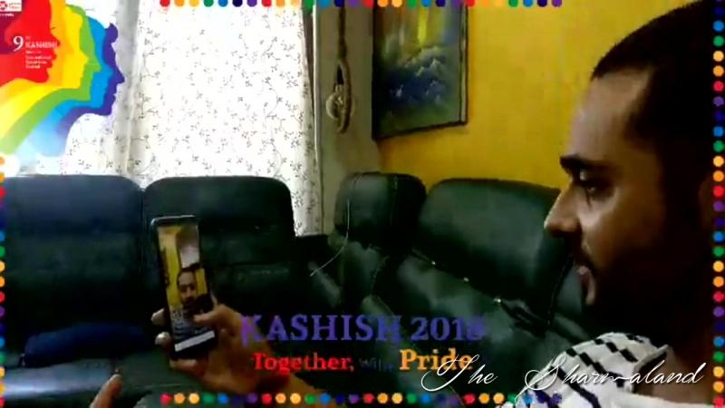 Kashish2018 IV Khejdi