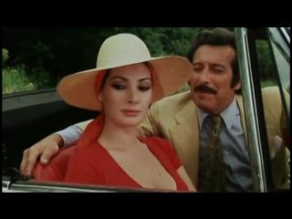 """Х/ф """"жена-девственница / la moglie vergine"""" (италия, 1975) комедийный фильм с элементами эротики."""