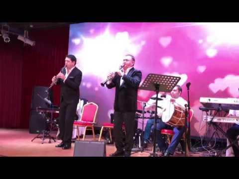 Hovhannes Vardanyan Norayr Barsegyan live New 2017█▬█ █ ▀█▀