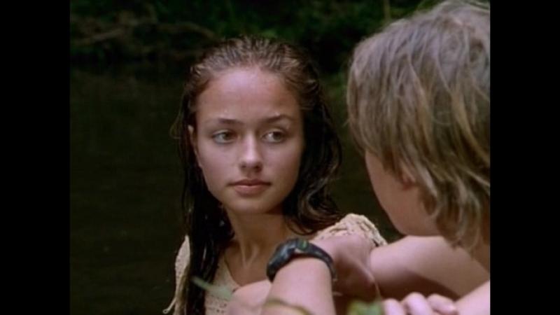 ➡ Девочка из океана 1994 Австралия Сериал 1 й Сезон 5 Серия DVD 360