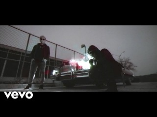 Hollywood Undead ft. B-Real - Black Cadillac (Official Video)