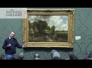 John Constable The radical landscape of The Hay Wain National Gallery