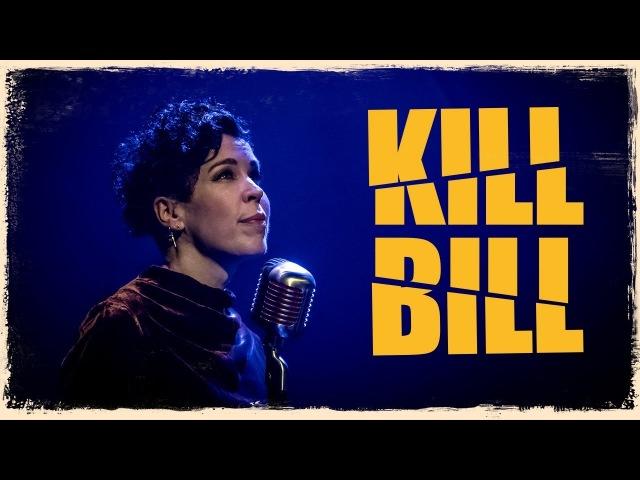 Kill Bill Bang Bang My Baby Shot me Down The Danish National Symphony Orchestra Live