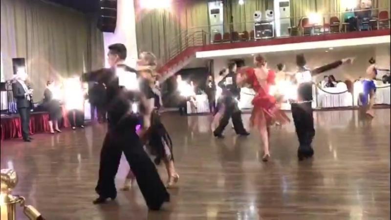 революционеры побывали морозов алексей бальные танцы ренессанс фото общение