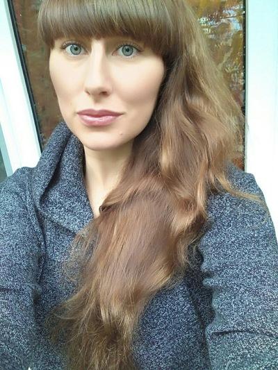Ксения Стрепкова