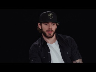 Pooches and Pucks: Tyler Seguin