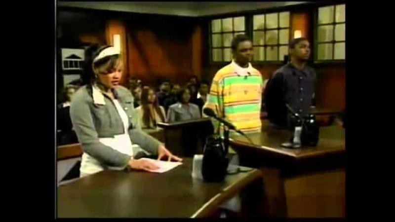 20 Second Judge Judy Case HILARIOUS