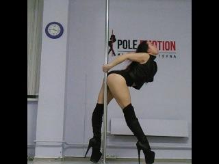 Exotic PD Мария Платицына
