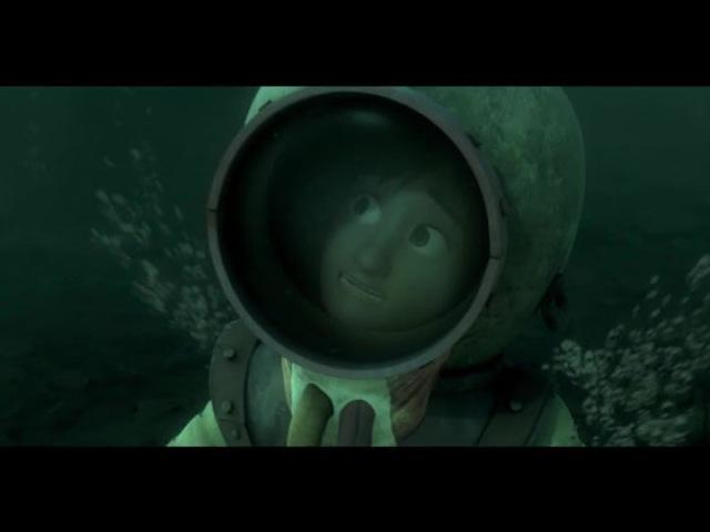 «Леонардо: Миссия Мона Лиза» (мультфильм, приключения 90 мин, 2D, 6, Италия) Премьера которого состоится – 19 апреля 2018 года.