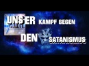 G U N wird angegriffen Unser Kampf gegen Satanismus