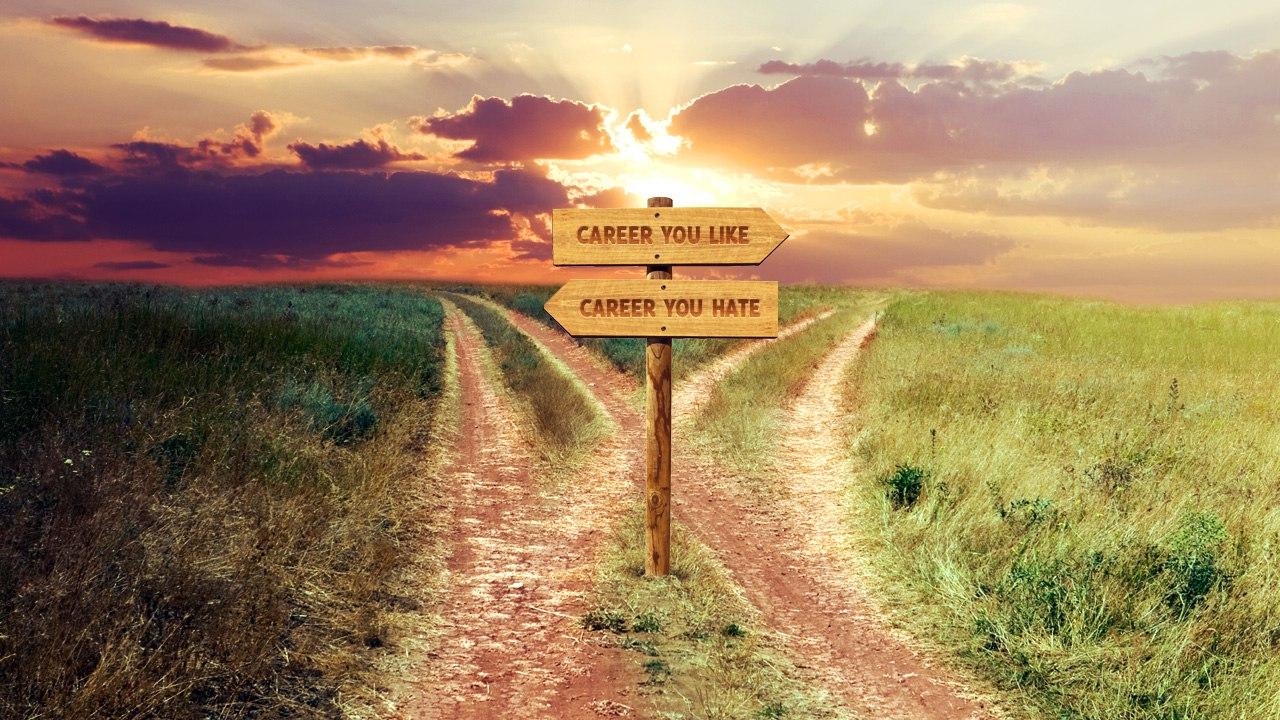 Профессиональное самоопределение. Как сделать правильный выбор?