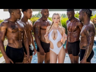 Kendra sunderland, ricky johnson, jason brown, john johnson, isiah maxwell & nat turnher (i've never done this before)