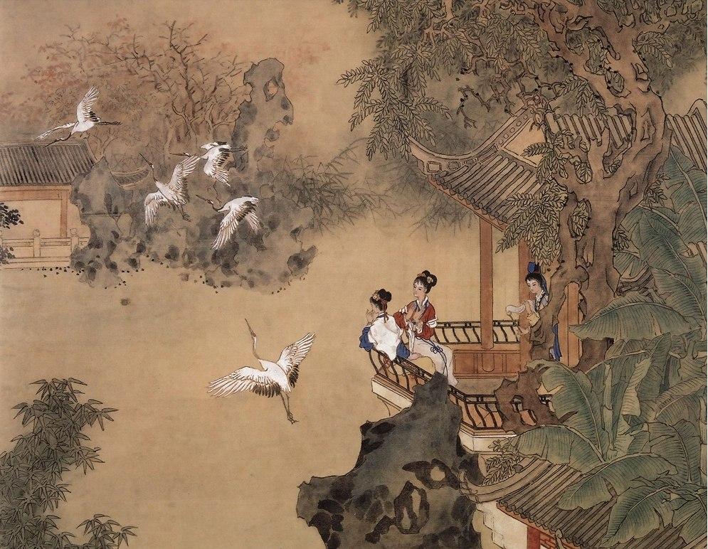 пусть китайские картинки и сюжеты интересная подборка фактов