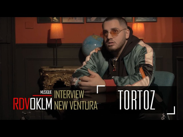 TORTOZ New Ventura - RdvOKLM (Interview) {OKLM TV}