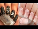 The Best Nail Art 2017   New Nail Art Designs Compilation
