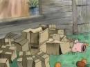 Мультик Моя жизнь завоевавший награду «Самый смешной мультфильм в мире»