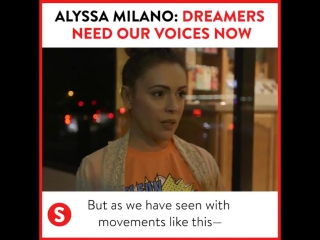 Dream act now l 3.01.2018