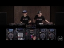 Kirillov Fomin performance part 2 Pioneerdj Nexus Pioneerdj DJS 1000 SDJStudio 2018