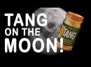 No, NASA Didn't Invent Tang