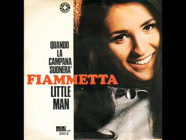 Fiammetta - little man (1967)