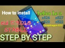 Le 2 eUi 5.9.028S INSTALL method(Snapdragon)|Le 2 India🇮🇳|x526 522 x520 x527