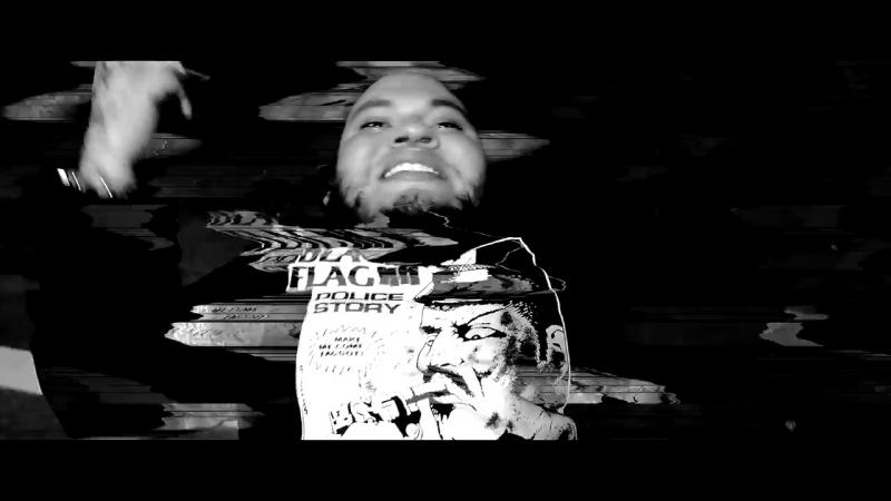 Rufio Spenz - Mizery Berzerk