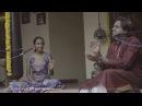 V Shivapriya BR Somashekar Jois Konnakol Duet MadRasana Unplugged Season 03 Episode 01