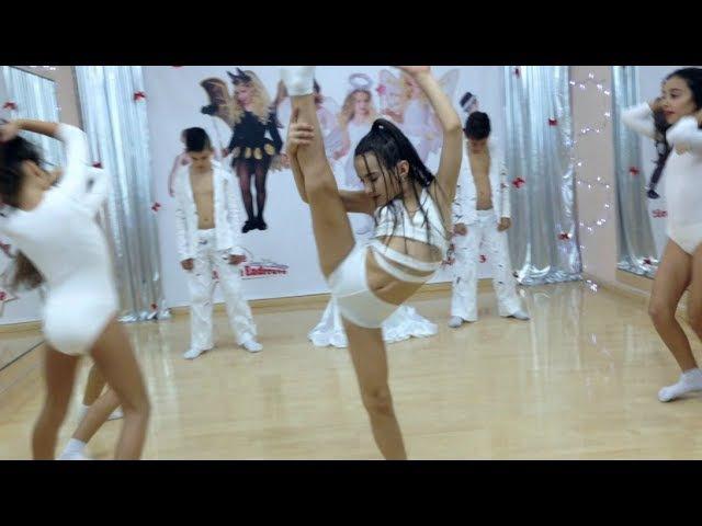 Elvana Gjata Puthe Dance Cover
