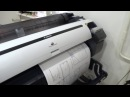 Печать Чертежей А1 формат. 2 минуты. Оперативная полиграфия