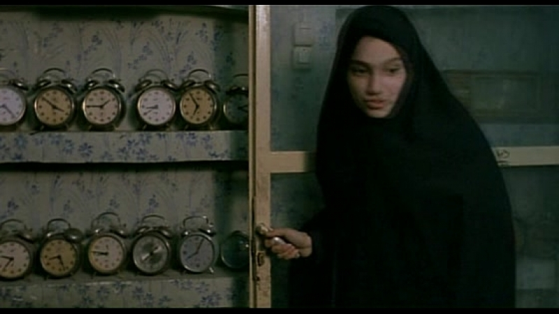 Миг невинности Nun va Goldoon 1996