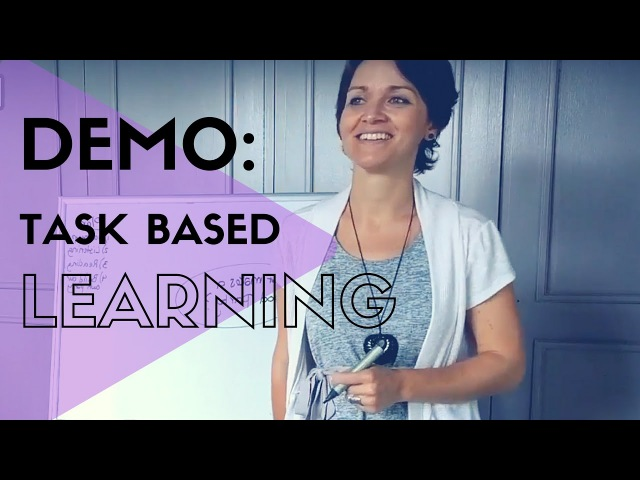 Task Based Learning International TEFL Academy