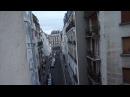 PLANETARIUM IN PARIS VISITING HOME! WEEK 23   ALEXANDRA PLITT